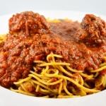 Spaghetti-&-Meatballs